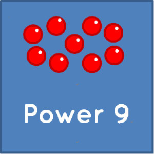 Power9Radio